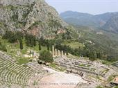 Delphi - Excursions Holiday in Greece